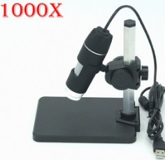 USB DigitalMicroscope 1000x