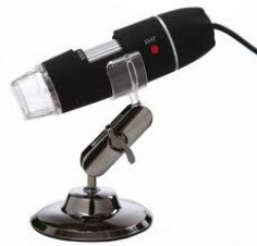 USB DigitalMicroscope 500x